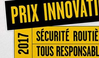 innovation sécurité routière