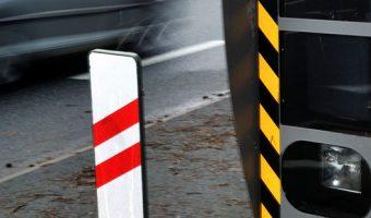 radars securité routiere