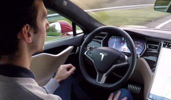 voitures autonomes blog auto école paris conduite academy